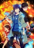 Ao no Exorcist: Kyoto Fujouou-hen OVA
