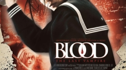 Blood The Last Vampire Live Action