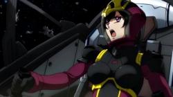 Buddy Complex: Kanketsu-hen- Ano Sora ni Kaeru Mirai de