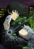 Darker than BLACK - Ryuusei no Gemini Specials