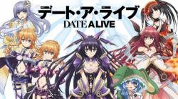 Date A Live 3