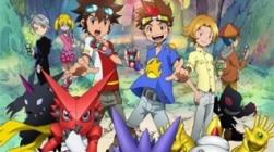 Digimon Xros Wars: Toki wo Kakeru Shounen Huntertachi