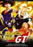 Dragon Ball GT: Goku Gaiden! Yuuki no Akashi wa Suushinchuu