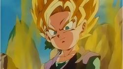Dragon Ball GT: Goku Gaiden! Yuuki no Akashi wa Suushinchuu