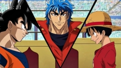 Dream 9 Toriko & One Piece & Dragon Ball Z Chou Collaboration Special!!