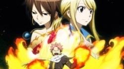 Fairy Tail: Houou no Miko (Película)