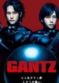 Gantz Live Action
