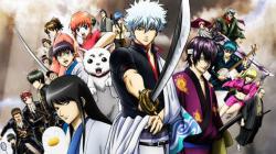Gintama' (2015)