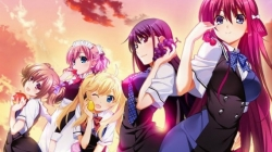 Grisaia no Kajitsu (Sin Censura)