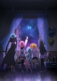 Houkago no Pleiades (TV)