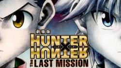 Hunter X Hunter: The Last Mission 1 online HD sub español - Hunter X Hunter: The Last Mission