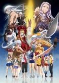 Ikkitousen: Extravaganza Epoch (OVA)