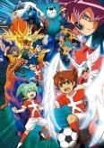 Inazuma Eleven Go 2: Chrono Stone