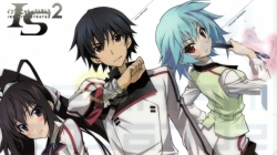 IS: Infinite Stratos 2 6 online HD sub español - IS: Infinite Stratos 2