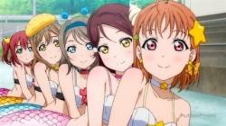 Love Live! Sunshine!! 2nd Season