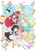 Mahou Shoujo Nante Mou Ii Desukara. 2nd Season