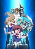 Time Travel Shoujo: Mari Waka to 8-nin no Kagakusha-tachi