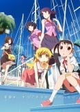 Monogatari Series: Second Season
