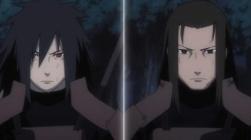 Naruto Shippuden Especial ~Madara vs Hashirama~