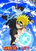 Naruto Shippuden: Naruto X Uniqlo