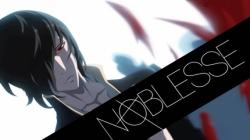 Noblesse: Pamyeol-ui Sijak