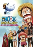 One Piece Episode of Merry: Mou Hittori ni Nakama no Monogatari