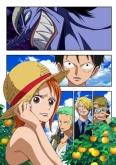 One Piece: Episode of Nami: Kokaishi no Namida to Nakama no Kizuna