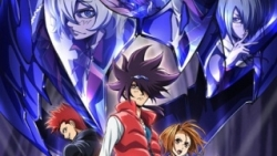 Phi Brain: Kami no Puzzle 2nd Season
