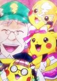 Pocket Monsters XY: Pikachu the Movie 1 Jikan Special