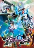 Pokémon XY: Mega Evolution