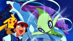 Pokémon: Celebi Toki wo Koeta Deai