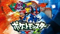 Pokémon XY&Z
