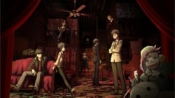 Ranpo Kitan: Game of Laplace