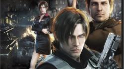 Resident Evil: Damnation