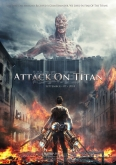 Shingeki no kyojin: Attack on Titan (Live Action)