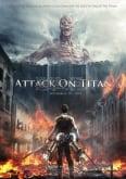 Shingeki no kyojin: Attack on Titan (Live Action)