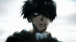 Shingeki no Kyojin: El Nacimiento de Levi (OVA)