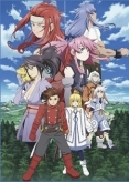 Tales of Symphonia The Animation Tethe`alla Hen