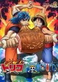 Toriko x One Piece Crossover