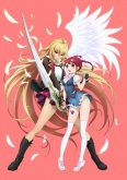 Valkyrie Drive: Mermaid Specials