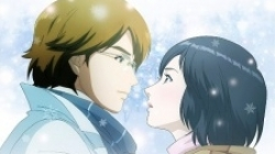Winter Sonata the Animation