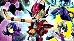 Yu-Gi-Oh! Zexal II