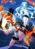 Zetsumetsu Kigu Shoujo: Amazing Twins OVA