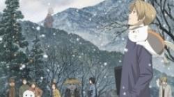 Zoku Natsume Yuujinchou
